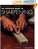 The Complete Guide to Sharpening