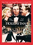 51j89zaXrNL. SL160  Holiday Inn (Three Disc Collectors Set)
