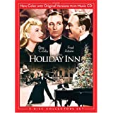 Holiday Inn (Three Disc Collector's Set) ~ Bing Crosby