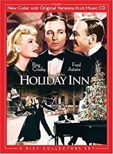 Holiday Inn (Three Disc Collector's Set)