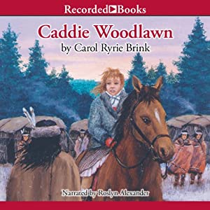 Caddie Woodlawn Audiobook