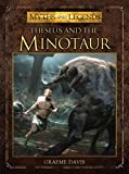 img - for Theseus and the Minotaur (Myths and Legends) book / textbook / text book
