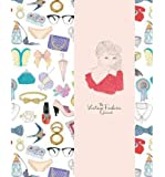 The Vintage Fashion Journal by Ridsdale, Eleanor ( AUTHOR ) Sep-03-2012 Hardback