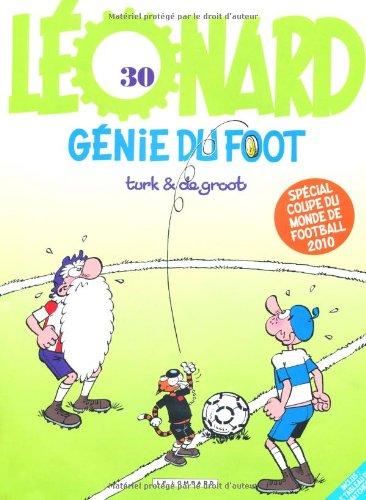 Léeonard T.30 : génie du foot