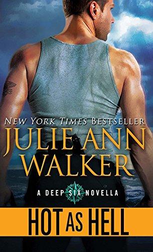 Hot As Hell by Julie Ann Walker ebook deal