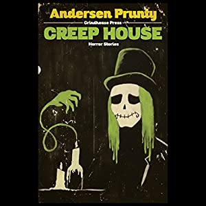 Creep House Audiobook