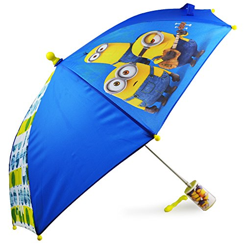 Despicable-Me-The-Minions-Kids-Umbrella