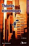 echange, troc Marc Montoussé - Théories économiques