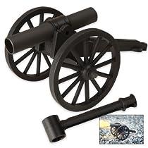 Field Salute Cannon