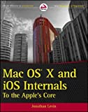 img - for Mac OS X and iOS Internals: To the Apple's Core [Paperback] [2012] (Author) Jonathan Levin book / textbook / text book