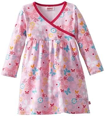 Amazon.com: Zutano Baby Girls' Summer Dream Long Sleeve