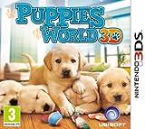 Puppies World 3D (Nintendo 3DS)