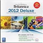 Encyclopedia Britannica: 2012 Deluxe