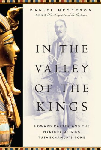 In the Valley of the Kings: Howard Carter and the Mystery of King Tutankhamun