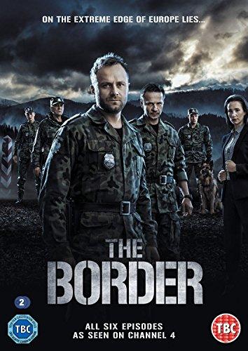 the-border-dvd