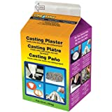 Casting Plaster 8oz volume 236ml