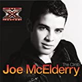The Climbby Joe McElderry