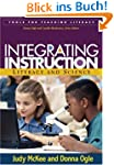 Integrating Instruction: Literacy and...
