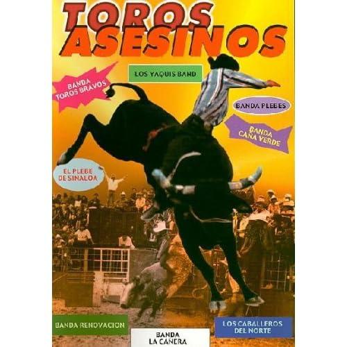 Toros Asesinos Various, Bulls, Multi