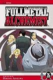 Hiromu Arakawa Fullmetal Alchemist 26