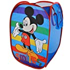 Disney Mickey Mouse Pop up Hamper Smiles