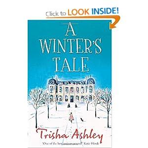 A Winters Tale - Trisha Ashley