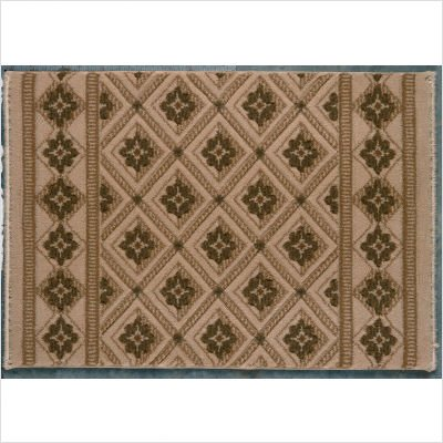 Stanton Carpet Reflections Runner,  Kashmir, 2-Foot-7-Inch-by-15-Foot