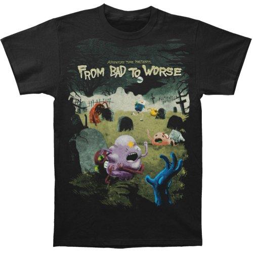 Adventure Time Shirts