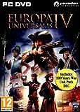 Europa Universalis IV (PC DVD) (輸入版)