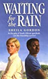 img - for Waiting for The Rain (Laurel Leaf Books) book / textbook / text book