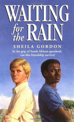 Sheila Gordon Writing Styles in Waiting for the Rain