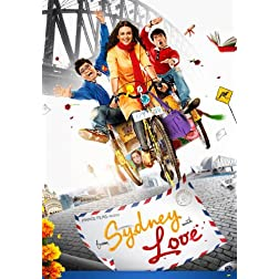 From Sydney With Love (2012) (Hindi Movie / Bollywood Film / Indian Cinema DVD)