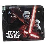 Disney Star Wars Kylo Portefeuille Pour Enfant Porte Monnaie Cartes Pochette