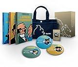 タンタンの冒険旅行〈劇場アニメーション〉 メモリアルDVD-BOX