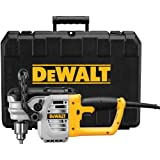 "Dewalt DWD460K 1/2"" VSR Stud and Joist Drill Kit w/ Clutch Bind-Up Control"