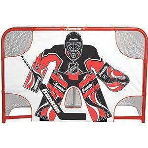 Franklin Nhl Street Hockey Goalie Shooting Target - Championship 54