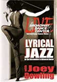 Broadway Dance Center- Lyrical Jazz