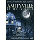The Amityville Curseby Kim Coates