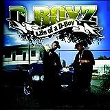 echange, troc Dboyz - Life of a D-Boy