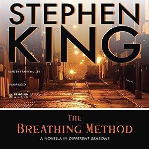 The Breathing Method Audiobook