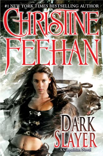 Image of Dark Slayer (Carpathian)