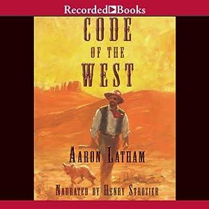 Code of the West Audiobook
