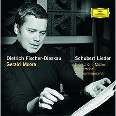 Schubert: Lied, D. 403 - Ins stille Land