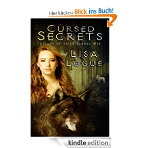 Cursed Secrets (Legacy of Secrets)