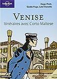 Venise / itinéraires avec Corto