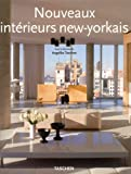 echange, troc Angelika Taschen - Ju-Nouveaux Interieurs New Yorkais
