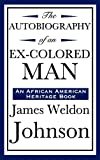 Image of Autobiography of an Ex-Colored Man