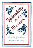 img - for Specialites de la Maison book / textbook / text book
