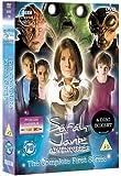 The Sarah Jane Adventures - Series 1 [Import anglais]