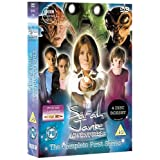 The Sarah Jane Adventures: The Complete First Series [DVD]by Elisabeth Sladen